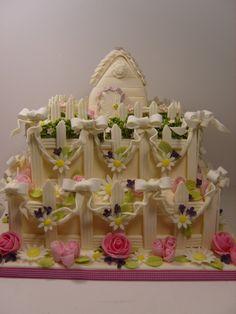 Sugar Shack by Elizabeth's Cake Emporium