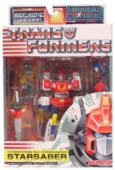 *SALE*-TRANSFORMERS-MEGA SCF-STAR SABER-NEW-NR-*SALE* #Transformers