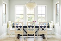 Bright Dining Room Makeover || Studio McGee