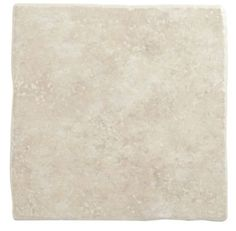 Colours Pack of 9 Natural Calcutta Floor Tiles (L)333 × (W)333mm, 5052931075904