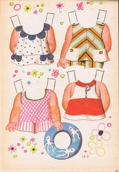 (⑅ ॣ•͈ᴗ•͈ ॣ)♡                                                             ✄BRUGUERA s. 2, Anita - Carmen m. p, - Picasa Albums Web