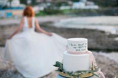 Elegant Meets Organic by the Sea Wedding Inspiration in Greece   #eventplanner #wedding #weddingplanneringreece #fairytale #beach #greece #sounio #templeofposeidon #elegant #organic #elegantwedding #organicwedding #olivewedding #oliveoilwedding #olivetheme #weddingcakes