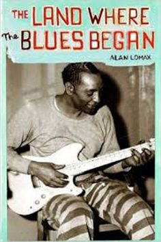 A bible for those who research the origins of the blues!