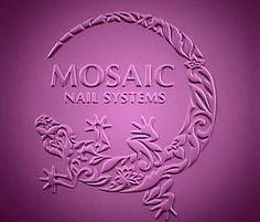 Mosaic are launching a free membership programme that will allow nail salons to gain access to special offers from the brand. This includes off all Mosaic Nail Technician, Nail Artist, Mosaic, Product Launch, Logo, Nails, Finger Nails, Logos, Ongles