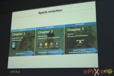Sony cancela sus series Xperia C y Xperia M
