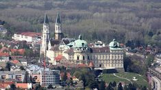 Klosterneuburg Monastery from 1114 ad. Also taste Gruner of Donauland. Altar, Austria, Life Of Christ, Heart Of Europe, Danube River, City Limits, Place Of Worship, Roman Catholic, Kirchen