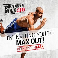 Committed to Get Fit: Insanity Max30 Weekly Progress Update: Coach Test Group