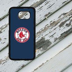 Boston Red Sox Design on Samsung Galaxy S5 & by EastCoastDyeSub