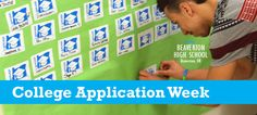 Oregon College Application Week