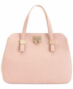 Ivanka Trump Rebecca Satchel - Handbags & Accessories - Macy's