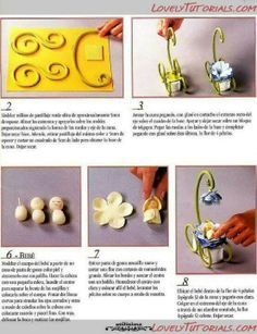 Crib with baby Tutorial