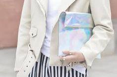 Image result for hologram fashion