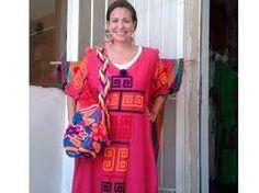 Resultado de imagen para manta wayuu niñas