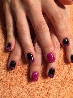 Nails by Mindy Liberty, MO Shellac Gel Polish 816-914-8986