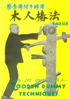 choy lee fut book