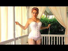 Striptease For Brides With Jo Weldon Trailer Striptease Burlesque Joweldon