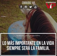 family, frases en español, and dicho image