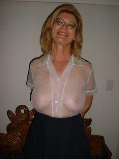 Peekaboo mom.