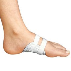 Arch Brace-Men's 9 -13 by Rose Healthcare. $14.99. curved to fit, attaches securely in seconds with adjustable velcro and can be worn with/without socks or stockings. Treat heel pain & spurs without a trip to the podiatrist. reduces inflammation, supporting and lifting arch tissue so you can walk and stand comfortably again. Instant relief from heel pain! Treat heel pain & spurs without a trip to the podiatrist. Our Arch Brace reduces inflammation, supporting and lifting arch ti...