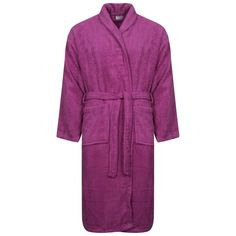 Linen Galaxy Purple Shawl Collar Bath Robe Ladies One Size Egyptian Cotton Terry Towelling Soft Absorbant Best Linen Sheets, Fitted Bed Sheets, White Bedding, Linen Bedding, Bed Linen, Plaid Bedding, Discount Bedding Sets, Duvet Cover Sale, Duvet Covers