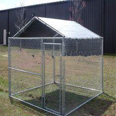 10x10x6ft exterior baratos grandes jaulas para perros-imagen-Jaulas, transportadores y casas para mascotas-Identificación del producto:60121682419-spanish.alibaba.com