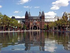 Only 48 Hours in Amsterdam? Check Out These Must-See Attractions: Day 2, a.m.: Museum Quarter