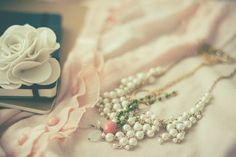 vintage jewellery