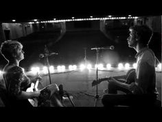 Daniel Martin Moore and Joan Shelley - First of August - YouTube