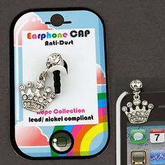 March Madness! All Cell Phone Charms $4.95 by www.SassyToe.com       http://www.sassytoe.com/cart.cgi?group=0=489771