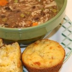 Carib Black Bean Soup - Allrecipes.com