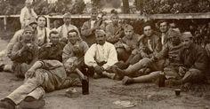 Boire et déboires pendant la Grande Guerre