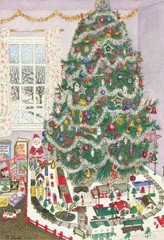 83 Best Christmas Trees Drawings Images Christmas Tree Xmas
