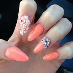 Instagram media by sarahp898 #nail #nails #nailart