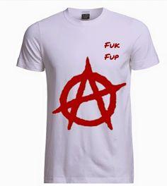 FUKFUP - The Fry Up Police Alternative