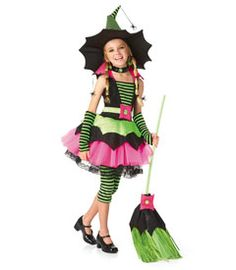spiderina costume this girly witch likes to hang out with spiders popular halloween costumescute - Witch Halloween Costumes For Girls