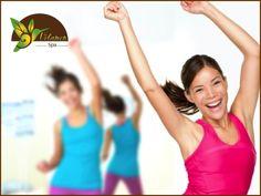 EL MEJOR SPA. Al realizar algún tipo de baile como zumba o jazz, se llegan a quemar entre 180 y 200 calorías dependiendo de la intensidad y el tiempo. Mientras más movimiento se realice,  estamos haciendo ejercicio de tipo aeróbico y además se desarrolla flexibilidad, fuerza y resistencia. En Velamen Spa te invitamos a solicitar una cita llamando al teléfono 5562-6264 o a través del WhatsApp 044(55) 74166796 para complementar tu ejercicio con nuestros tratamientos reductivos y modelantes…