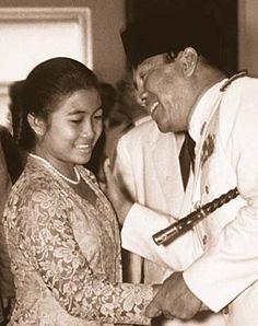 Soekarno-Megawati