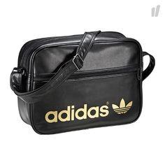 Adidas AC Airline Bag - http://www.overkillshop.com/de/product_info/info/9119/