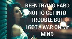 23 Life-Affirming Lana Del Rey Lyrics