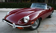famous actress owners of e type jaguar - Google Search