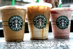 "the Starbucks ""secret menu""..."