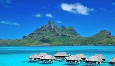 Four Season Bora Bora is nominated as one of the best luxury resort for vacation. Come and experience the Luxury Resort of Four Season in Bora Bora an island in the Leeward group of the Society Islands of French Polynesia. Best Honeymoon Destinations, Honeymoon Spots, Dream Vacations, Vacation Spots, Travel Destinations, Vacation Travel, Honeymoon Island, Honeymoon Vacations, Vacation Packages