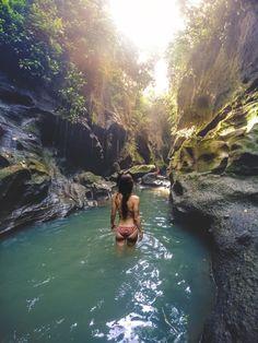 Hidden Canyons Bali