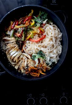 Kitchen Recipes, Cooking Recipes, Healthy Cooking, Healthy Eating, Asian Vegetables, China Food, Vegetarian Recipes, Healthy Recipes, Eat Breakfast