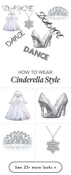 """Dance like a Princess!!!"" by fashiontime-is-on-my-side on Polyvore featuring Dolce&Gabbana and Bling Jewelry"