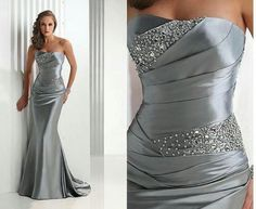 Este es el mejor vestido que he visto