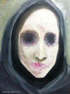 Halloween Face Makeup, Target, Facebook, Painting, Image, Painting Art, Paintings, Painted Canvas, Target Audience