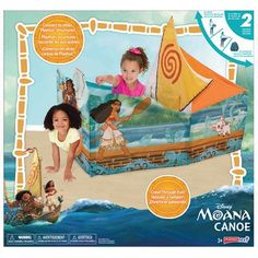 Disney Moana Toddler Doll From Disney Store All Things