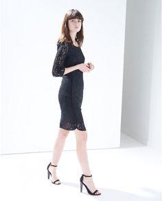 5bd71265d74a InWear Ramis Lace Dress - Atterley Road Ladies Dress Design