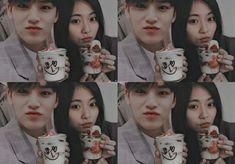 Calesya dan Gelvin dua manusia es.   Mereka semula adalah seseorang h… #fiksiremaja # Fiksi remaja # amreading # books # wattpad Kim Min Gyu, Twice Fanart, Chou Tzu Yu, Kpop Couples, Mingyu Seventeen, Couple Aesthetic, Myoui Mina, Tzuyu Twice, Meanie